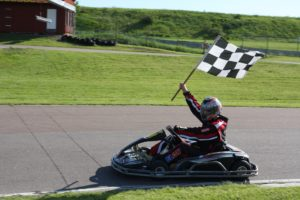 course karting tours