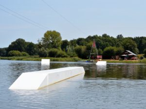 Wakeboard rille wake park tours