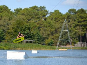 rille wake park wakeboard tours