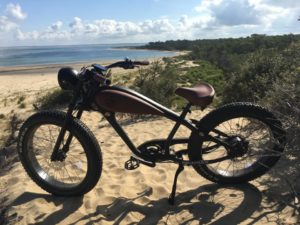 location fat bike royan